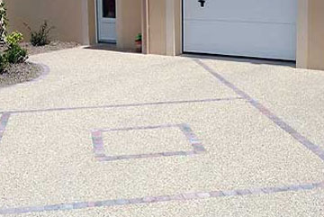 Faire une descente de garage en b ton comment faire le for Descente de garage en beton desactive